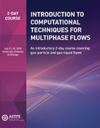 Introduction to Computational Techniques for Multiphase Flows