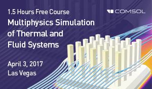 Multiphysics Simulation of Thermal and Fluid Systems