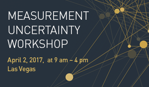 Measurement Uncertainty Workshop