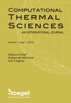 Computational Thermal Sciences: An International Journal
